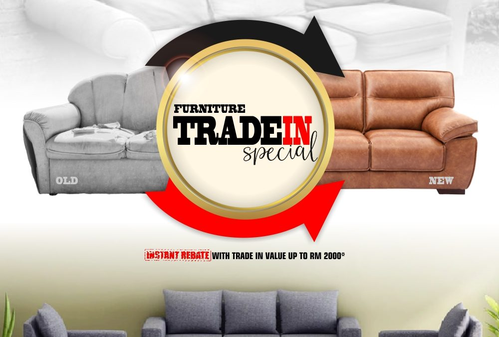 Furniture Trade In Special
